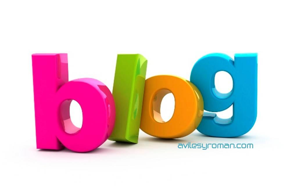 Blog Aviles y Roman
