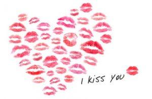 Besos!