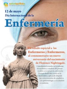 Dia Internacional de la Enfermeria