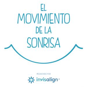 el movimiento de la sonrisa