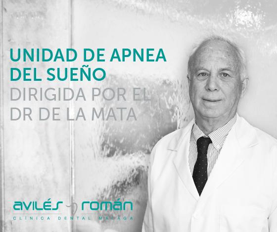 Dr. de la Mata